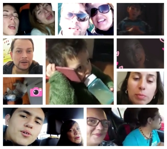 COLLAGE CONCURSO VIDEOS