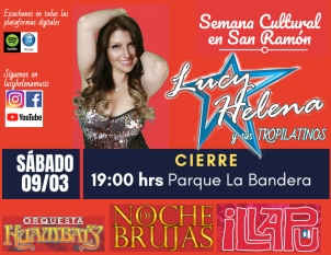 flyer Semana Cultural San Ramon (1)