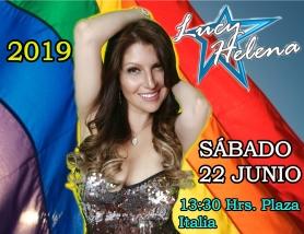 MARCHA DIVERSIDAD 2019 junio INVITACIÓN