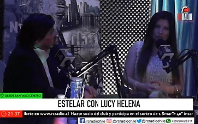 Radio RC Estelar 1